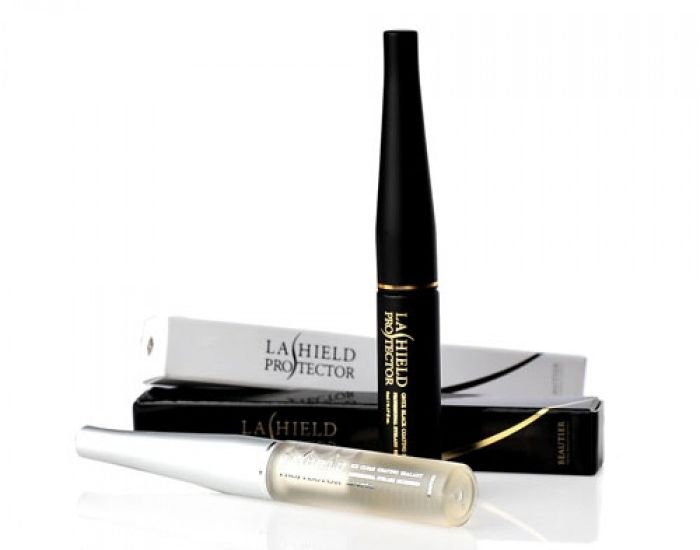 Beautyworks Lashshield protector