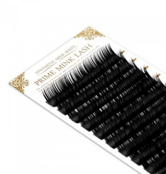 Beautyworks Prime Mink lashes