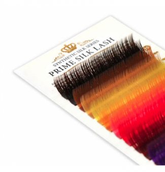Beautyworks prime rainbow lash