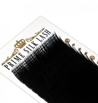 Beautyworks Prime Silk Lashes