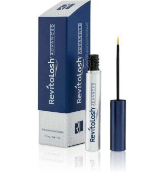 Rivitalash advanced , wimperserum